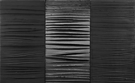 Site officiel de Pierre Soulages