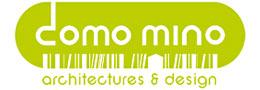 Création du site internet d'une agence d'architecture