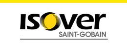 Direction artistique et webdesign du site Isover