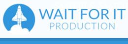 Création du portfolio d'une agence de production audiovisuelle